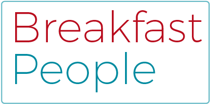 Breakfast People Logo