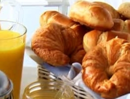 Breakfast is a State of Mind